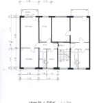 UWG Wohnung - Möblierte 3-Raumwohnung