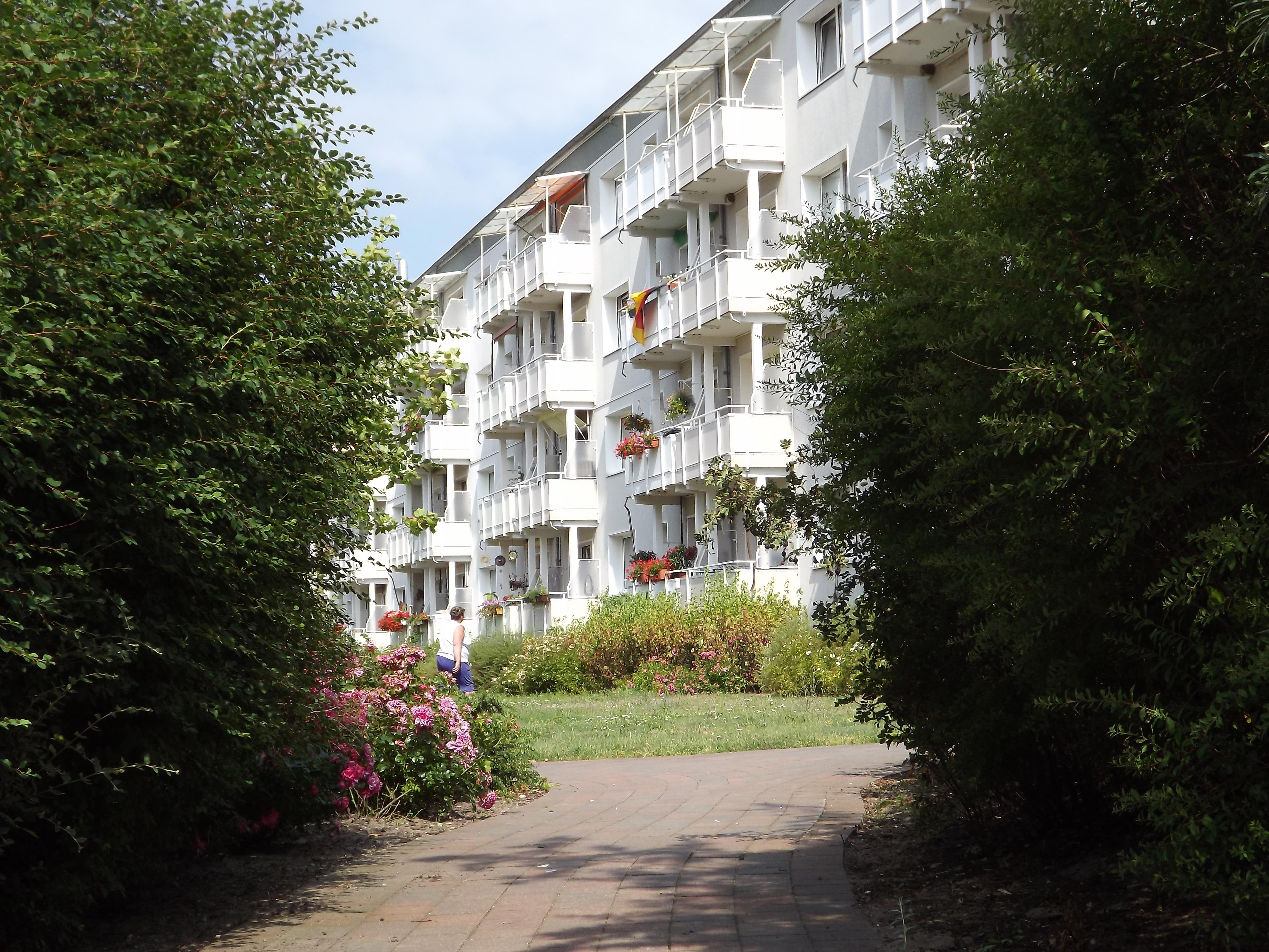 UWG - Wohnung Wohnen unweit des Strandbades