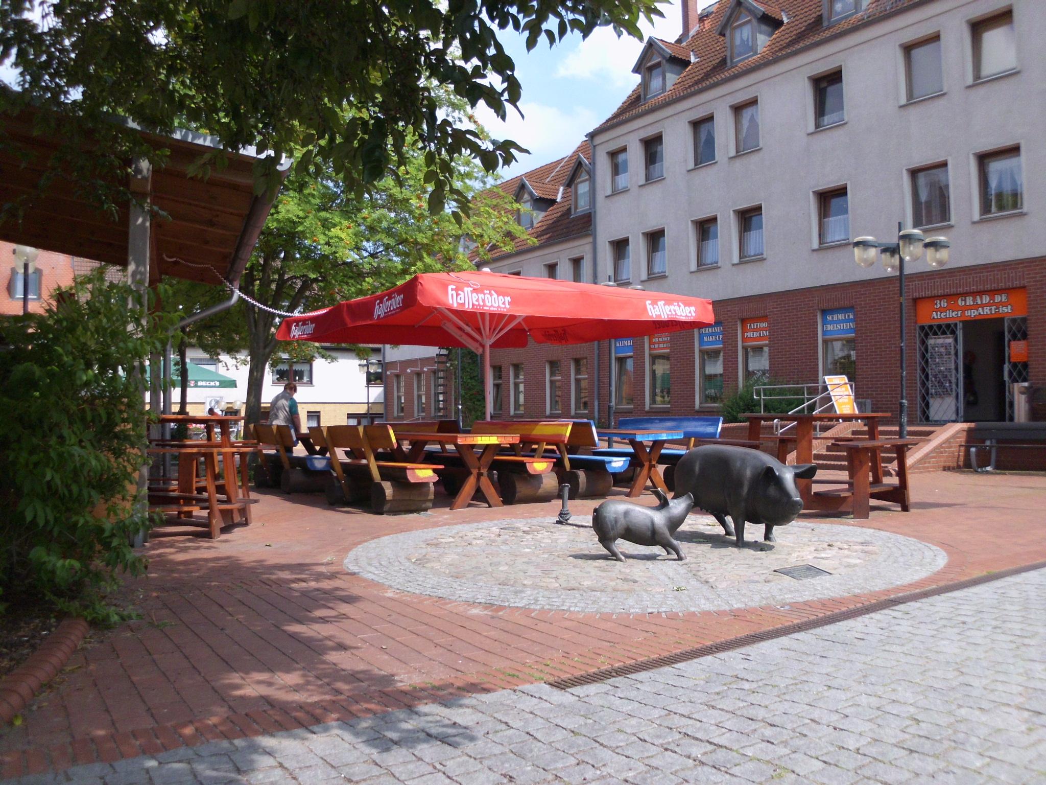 UWG - Wohnung Altstadt – Stadtzentrum