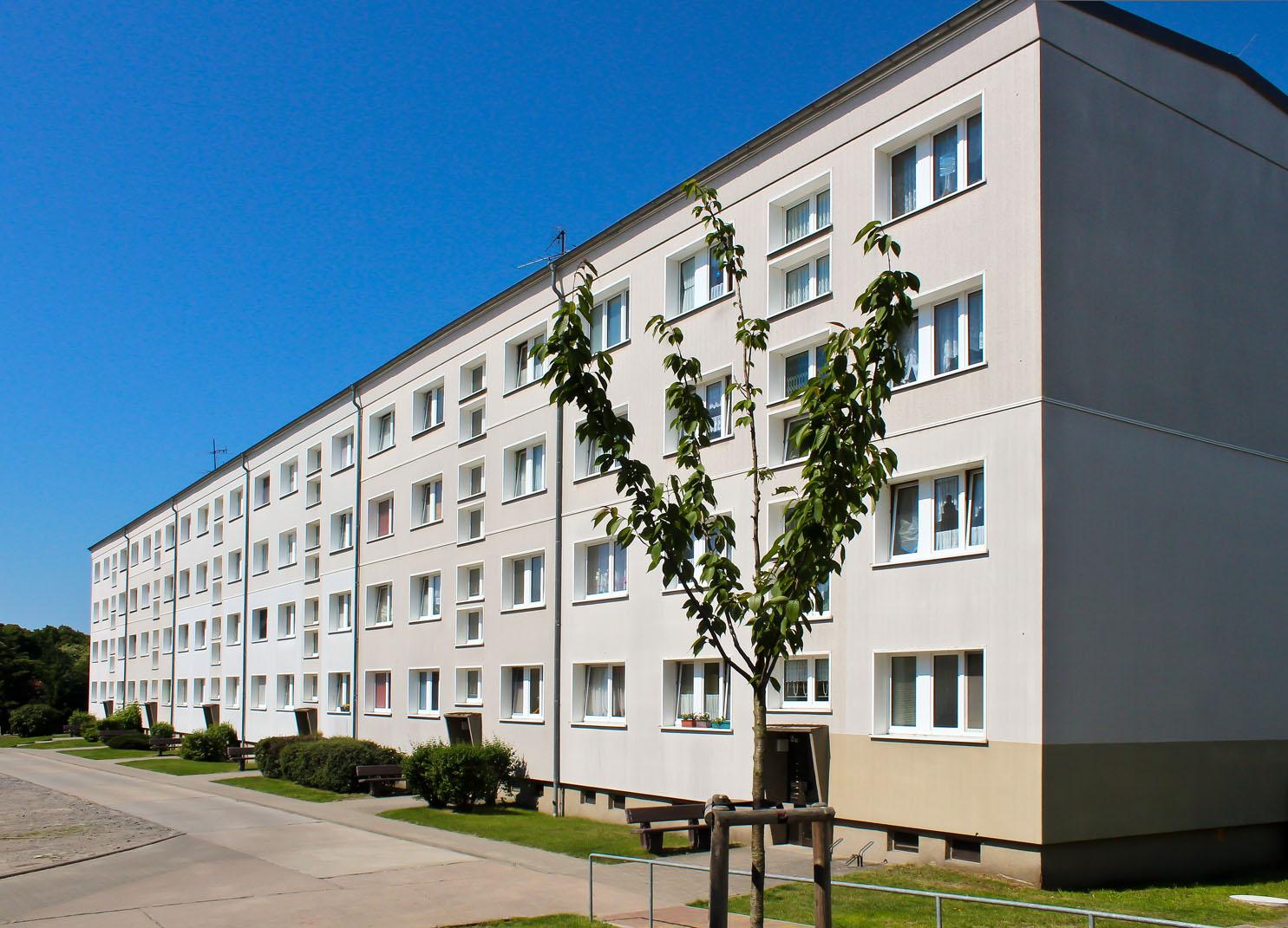 UWG - Wohnung Gartenstadt