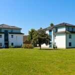 UWG Wohnung - Wohnen in einer Stadtvilla