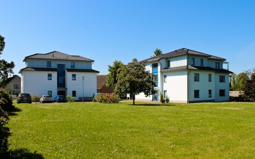 UWG - Wohnung Wohnen am Klockenberg