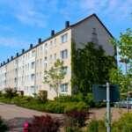 UWG Wohnung - Wohnen in der Gartenstadt