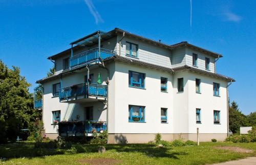 UWG - Wohnung Wohnen in einer Stadtvilla
