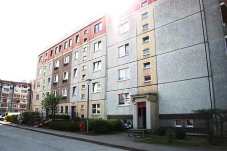 UWG - Wohnung Ueckermünde West