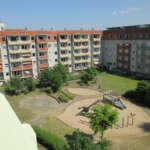 UWG Wohnung - Ueckermünde Tierparknähe