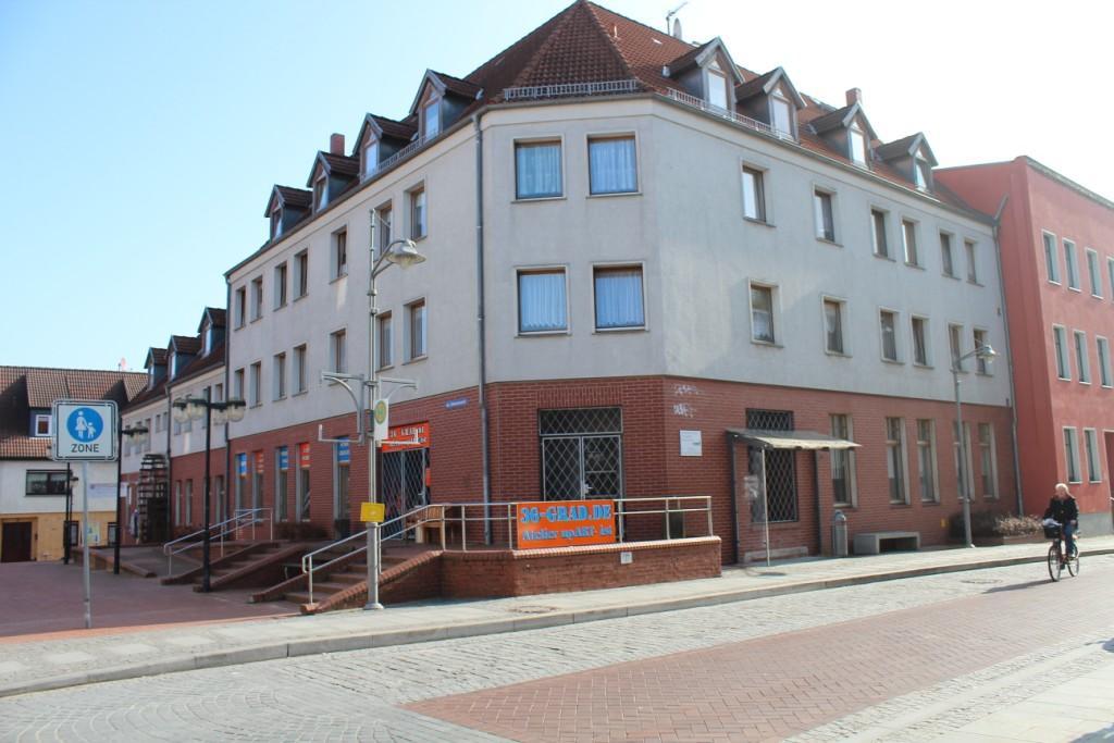 UWG - Wohnung Wohnen in der Altstadt