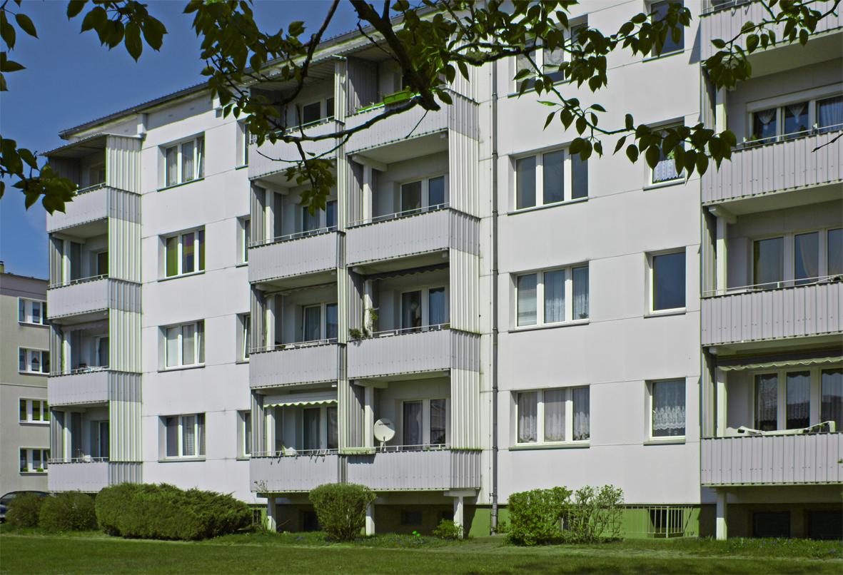 UWG - Wohnung Wohnen in der Gartenstadt