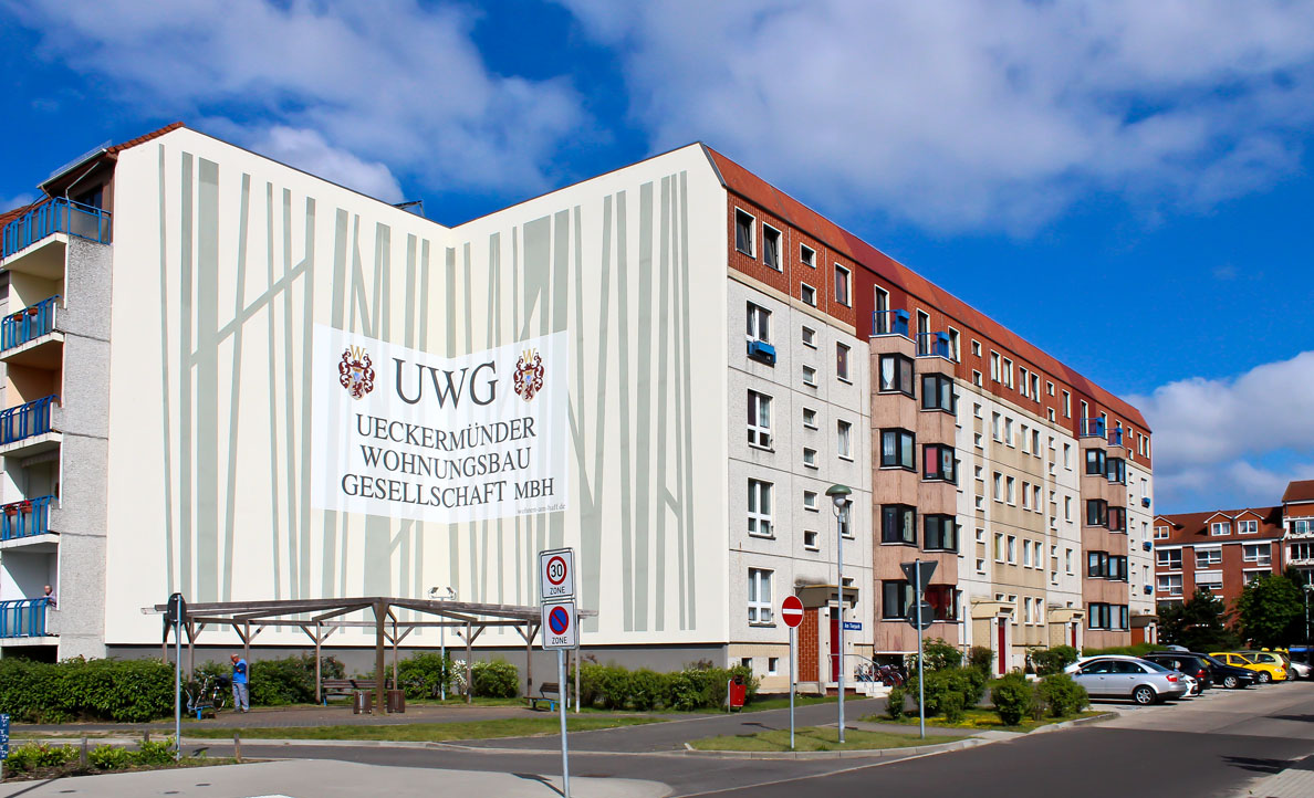 UWG Wohnung - Wohnen in Tierparknähe