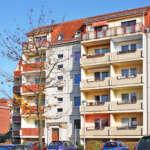 UWG Wohnung - Ueckermünde West