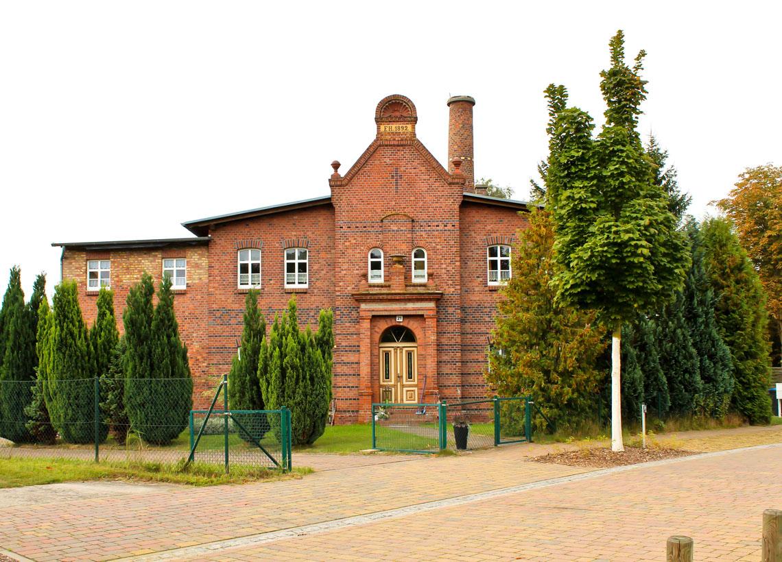 UWG - Wohnung Ueckermünde