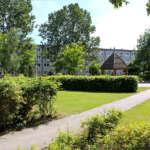 UWG Wohnung - Ueckermünde Gartenstadt